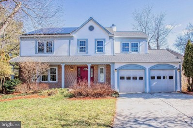 4953 Sweetbirch Drive, Rockville, MD 20853 - #: MDMC696324