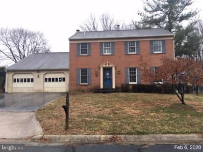 11400 Cephise Court, North Potomac, MD 20878 - #: MDMC696330