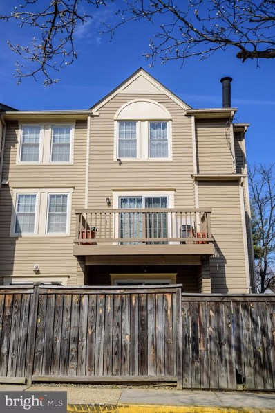 14741 Wexhall Terrace UNIT 18-190, Burtonsville, MD 20866 - #: MDMC696412
