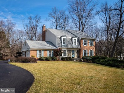 4940 Walkingfern Drive, Rockville, MD 20853 - #: MDMC696422