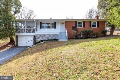 13004 Clopper Road, Germantown, MD 20874 - #: MDMC696442