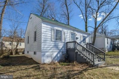 11611 Dewey Road, Silver Spring, MD 20906 - #: MDMC696470