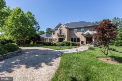 9224 Inglewood Drive, Potomac, MD 20854 - #: MDMC696486