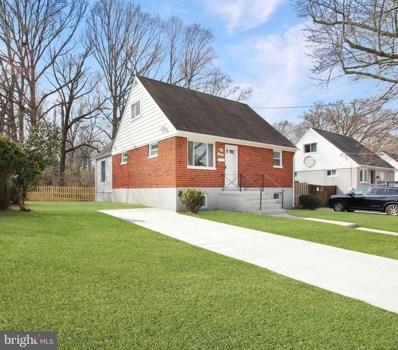 11416 Schuylkill Road, Rockville, MD 20852 - #: MDMC696526