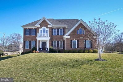 17631 Cobb Avenue, Poolesville, MD 20837 - #: MDMC696592