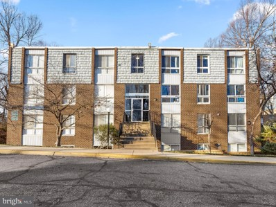 3976 Bel Pre Road UNIT 1, Silver Spring, MD 20906 - #: MDMC696594