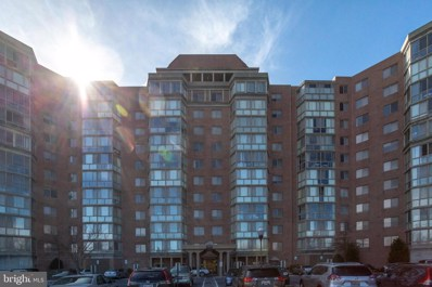 3210 N Leisure World Boulevard UNIT 1021, Silver Spring, MD 20906 - #: MDMC696604