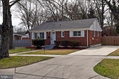 4402 Independence Street, Rockville, MD 20853 - #: MDMC696630