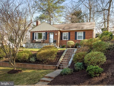13 Eastmoor Drive, Silver Spring, MD 20901 - #: MDMC696674
