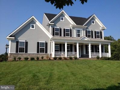 19412 Cissel Manor Drive, Poolesville, MD 20837 - #: MDMC696712