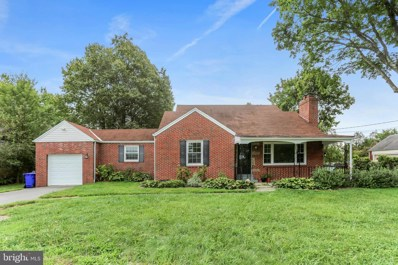 7012 Warfield Road, Laytonsville, MD 20882 - MLS#: MDMC696732