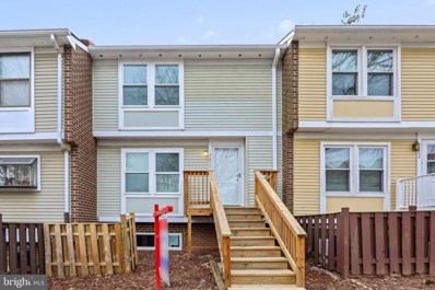 18825 Pine Ridge Lane UNIT 17-3, Germantown, MD 20874 - #: MDMC696788