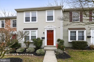 19809 Wheelwright Drive, Gaithersburg, MD 20886 - #: MDMC696798
