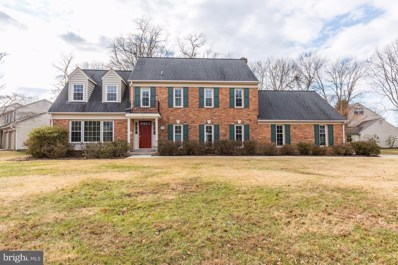 4500 Cherry Valley Drive, Rockville, MD 20853 - #: MDMC696852
