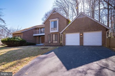 6012 Valerian Lane, Rockville, MD 20852 - #: MDMC696858