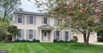 11721 Ambleside Drive, Potomac, MD 20854 - #: MDMC696866