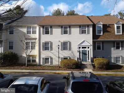 27 Pickering Court UNIT 102, Germantown, MD 20874 - #: MDMC696872