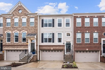 3625 Summer House Street, Silver Spring, MD 20906 - #: MDMC696932