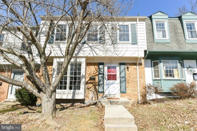 36 Goodport Lane, Gaithersburg, MD 20878 - #: MDMC696962