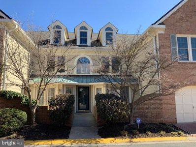10833 Luxberry Drive Drive UNIT 26, Rockville, MD 20852 - MLS#: MDMC697000