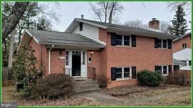 8215 Tuckerman Lane, Potomac, MD 20854 - #: MDMC697028