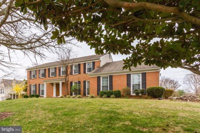 9232 Orchard Brook Drive, Potomac, MD 20854 - #: MDMC697192