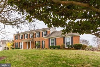 9232 Orchard Brook Drive, Potomac, MD 20854 - #: MDMC697192