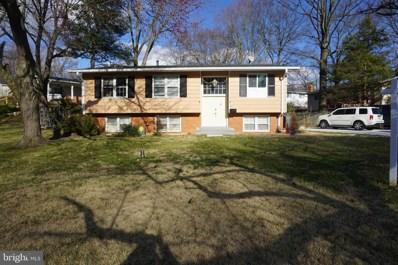 4617 W Frankfort Drive, Rockville, MD 20853 - #: MDMC697230