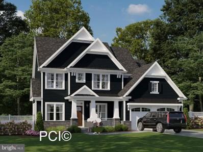 7703 Holiday Terrace, Bethesda, MD 20817 - #: MDMC697284