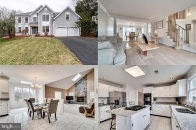 19800 Helmond Way, Montgomery Village, MD 20886 - MLS#: MDMC697290