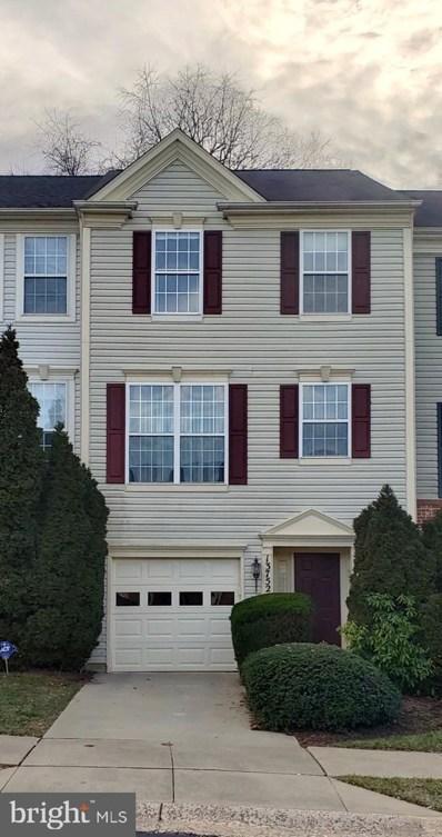 13752 Dunbar Terrace, Germantown, MD 20874 - #: MDMC697348
