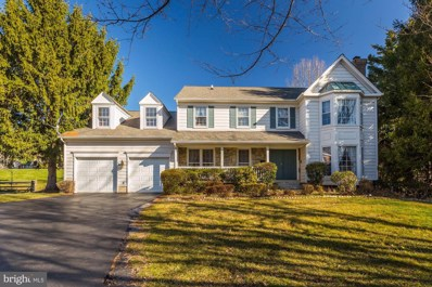 3 Silverfield Court, Gaithersburg, MD 20886 - MLS#: MDMC697416