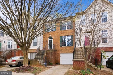 13506 Ansel Terrace, Germantown, MD 20874 - #: MDMC697434