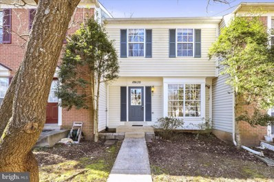 18620 Fiddleleaf Terrace, Olney, MD 20832 - #: MDMC697506
