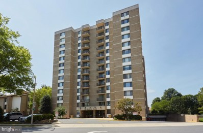 4 Monroe Street UNIT 302, Rockville, MD 20850 - #: MDMC697626