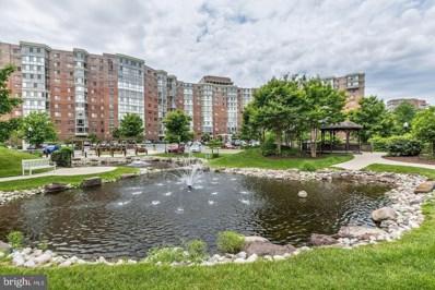 3100 N Leisure World Boulevard UNIT 625, Silver Spring, MD 20906 - #: MDMC697642