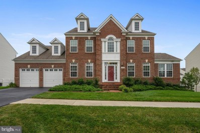 220 Harbinger Drive, Rockville, MD 20855 - #: MDMC697676