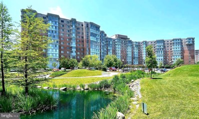 3100 N Leisure World N Boulevard UNIT 604, Silver Spring, MD 20906 - #: MDMC697728