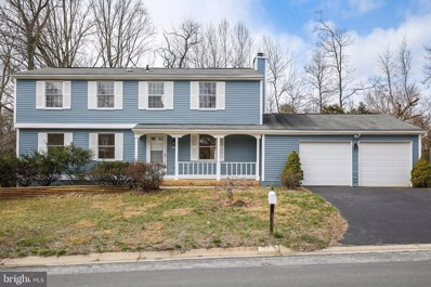 13712 Ivywood Lane, Silver Spring, MD 20904 - #: MDMC697804