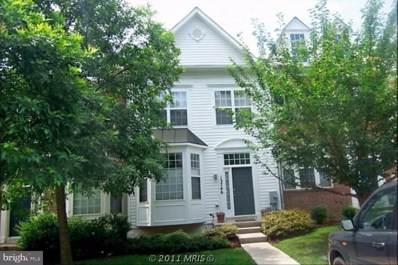 13746 Harvest Glen Way, Germantown, MD 20874 - #: MDMC697822