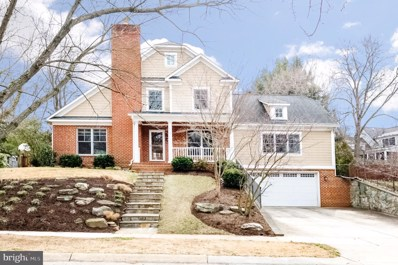10217 Oldfield Drive, Kensington, MD 20895 - #: MDMC697864