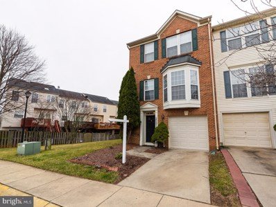 20910 Mountain Lake Terrace UNIT 2001, Germantown, MD 20874 - #: MDMC697916