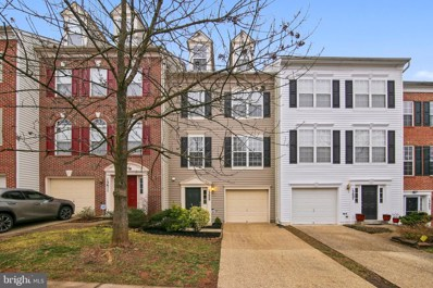 13609 Harvest Glen Way, Germantown, MD 20874 - #: MDMC698010