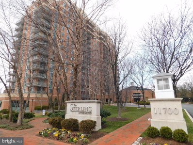 11700 Old Georgetown Road UNIT 314, North Bethesda, MD 20852 - #: MDMC698224