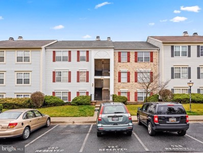 2517 Mc Veary Court UNIT 9 F, Silver Spring, MD 20906 - #: MDMC698270