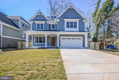 7802 Marbury Road, Bethesda, MD 20817 - #: MDMC698332