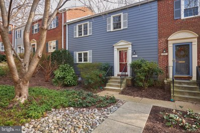 4829 Willett Parkway UNIT 76, Chevy Chase, MD 20815 - #: MDMC698432