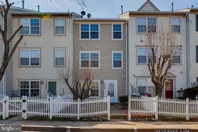 13808 Crosstie Drive, Germantown, MD 20874 - #: MDMC698512