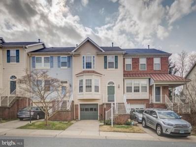 509 Beacon Hill Terrace, Gaithersburg, MD 20878 - #: MDMC698542