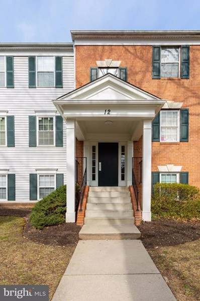 12 Normandy Square Court UNIT 3AC, Silver Spring, MD 20906 - #: MDMC698564